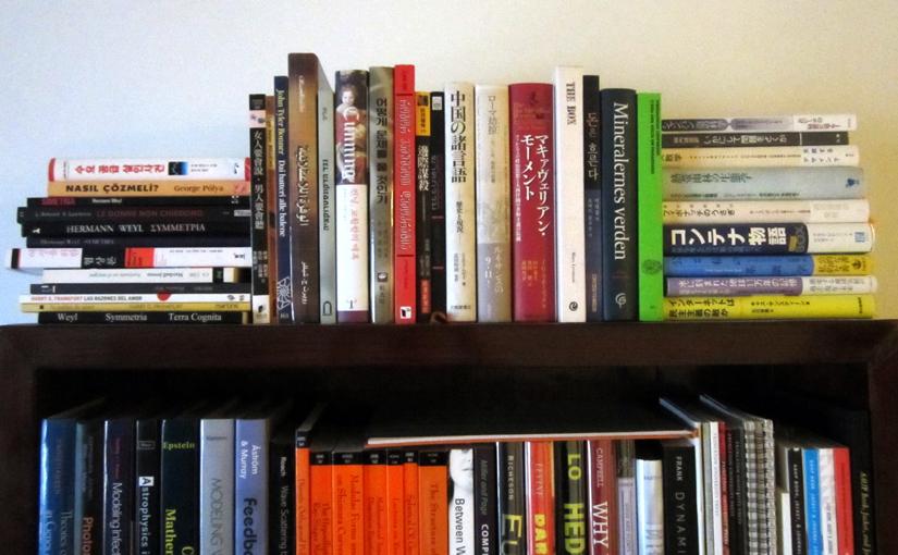 Princeton University Press Books in Translation (overview)