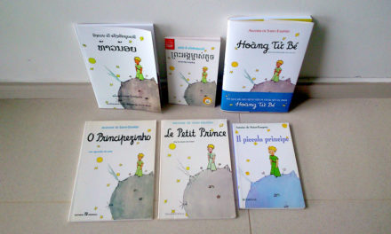 The Little Prince in Translation