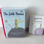 The Little Prince in Thai (and as a pop-up book)
