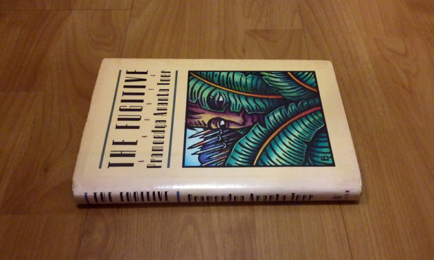 Review of The Fugitive by Pramoedya Ananta Toer (translated by Willem Samuels)