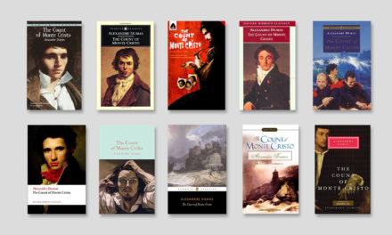 What's the best translation of The Count of Monte Cristo?