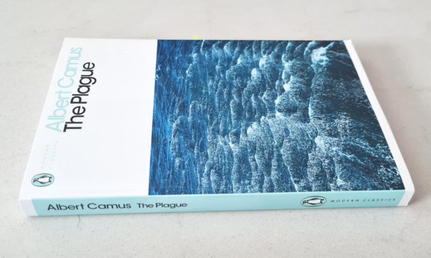 Review of The Plague by Camus (translated by Robin Buss)