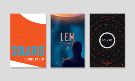 What's the best translation of Solaris by Stanislaw Lem?