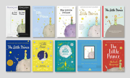 What's the best translation of The Little Prince?